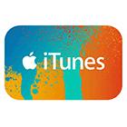 iTunes-$30